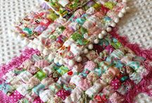 Delicious Quilts / by Nesha Shaw