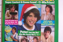 Christmas Magazines: The Seventies