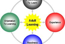 Adult learners / by Lori-Anne Proznick