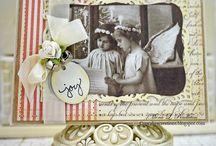 Cards - Christmas vintage