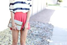 Southwest Style Bloggers / by Independent Fashion Bloggers