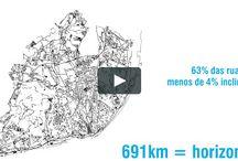 (#Geodos) Movilidad sostenible / Trabajos e intereses de la empresa GEODOS, Planificación y Servicios S.L. www.geodos.es