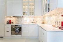 Kitchens + Dining