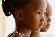 faces / alles afrika