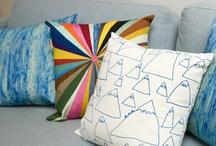 home : pillows