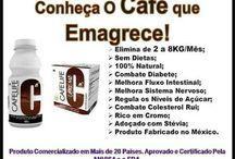 Café que emagrece sem dietas