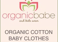 natural baby clothes
