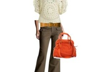 My my fix stitch style / Clothes I like. / by Angelina Theall