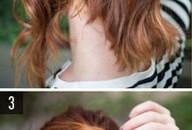 Easy Hairstyles For Medium Hair