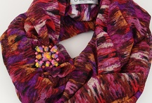 """Accoutrements / Fun Fashion """"noshes"""" are the perfect accoutrements to your wardrobe!"""