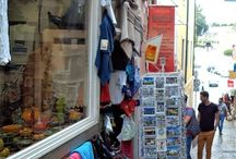 souvenirs and shopping / shopping and souvenir ideas to buy from each place