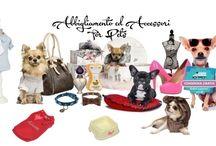 Abbigliamento ed accessori per cani e gatti