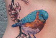 Tattoo Ideas / by Emma Filipkowski