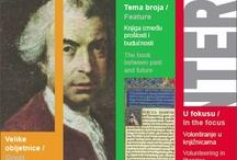 Glas NSK, časopis Nacionalne i sveučilišne knjižnice u Zagrebu
