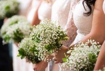 Paradise Flower Market Wedding