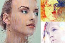 Tutorial Photoshop/illustrator