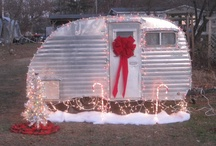 Christmas RVs & Campers! / CampingRoadTrip.com makes planning a camping or RVing trip quick & easy. Explore 19,000 campgrounds, RV parks and resorts including campground reviews, photos, an app and so much more!