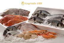 The Highly Experienced and Renowned Frozen Seafood Specialist for Over a Decade