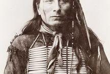 American Indian / People / by Nunya