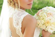 Kelly's wedding / by Allison Wright