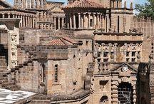 castelli e borghi medievali