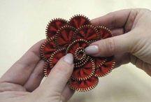 fiori di zip