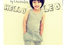 Hello Leo ♥