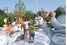 Things to do! / Things to do here in Orlando including seasonal events and new places.