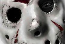 killer maszkok
