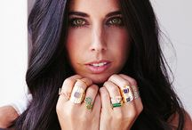 LVBT Ring Collection