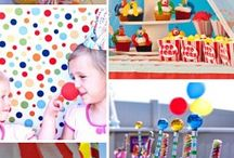 Party Ideas / by Melissa Reighter Palm
