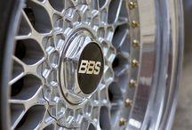 BBS Wheels