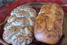 роспись по хлебу