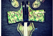 Benito Macerata Studio - Paul Frank Kids / The new footwear line for kids from PAUL FRANK!