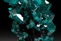 crystal&stone