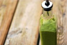 Raw Vegan / Raw Vegan recipes and tips! / by Caitlin Perry