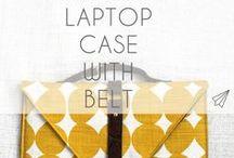 sewing-laptop case