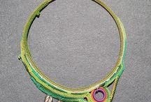 CROCHET: Jewelry