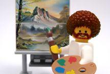 Lego's / by happi souls