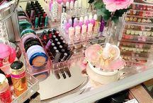 studio makeup ideas