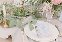 WEDDING: *natural & organic*