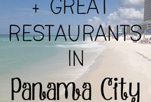 Panama City / Some of our favorite places to go and things to do in Panama City.