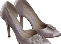 shoes! / by Rainbow Club Bridal