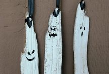 driftwood ghosts