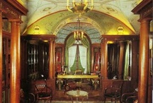 Books and Libraries / Beautiful books, beautiful libraries