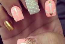 pearls for nail art by nded / pearls for nail art by nded