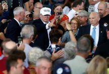 Debate 1 - MSN - Trump