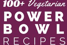 Easy Healthy Vegetarian Dinner Recipes