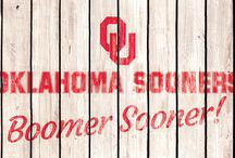 """OU SOONERS """"BOOMER SOONER"""" WALL PAPERS by Alan Paul / OU Sooners """"Boomer Sooner"""" Wallpapers. Various sizes in HD format provided. ©2014 apcreative.com"""
