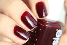 want that polish! / by Michaela Sljivich